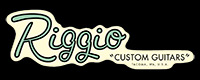 Riggio Custom Guitars