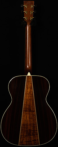2005 Martin M3H Signature Edition Cathy Fink #17