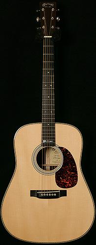 2005 Martin Custom Edition Jack Lawrence