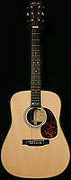 2005 Martin Custom Edition Jack Lawrence