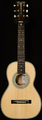 2006 Martin Limited Edition Size 5 Claire 2
