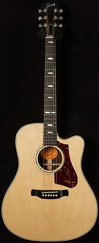 2017 Gibson HP 735 R