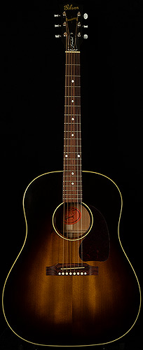 2016 Gibson Wildwood J-45 New Vintage Ultimate Hide Glue