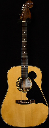 2007 Martin Limited Edition D-28M Merle Travis