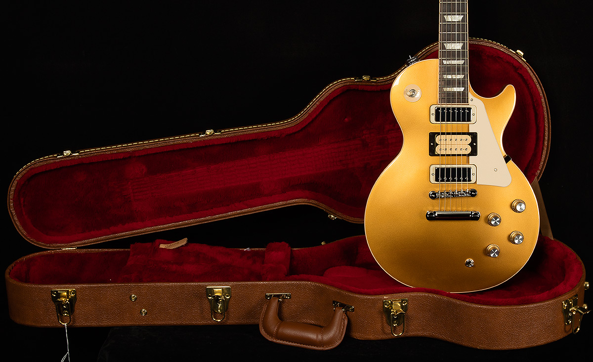 pete townshend 39 76 signature les paul deluxe limited series 2016 gibson usa line artist. Black Bedroom Furniture Sets. Home Design Ideas