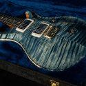 Wildwood Guitars Wood Library Fatback Custom 24 LT