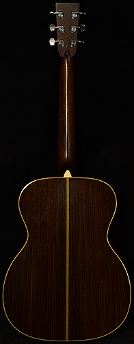 1993 Martin Limited Edition OM-28 Perry Bechtel