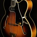 Vintage 1954 Gibson L5-C