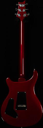 1987 PRS Standard 24 Metallic Red