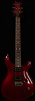 1987 PRS Standard 24 Metallic Red