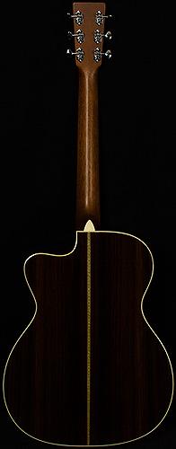 2000 Martin 000C-16RB Babyface