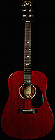2001 Martin Limited Edition DSR Sugar Ray #20 of 57