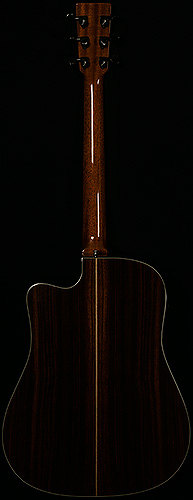 2002 Martin Limited Edition DCRNS TransAction