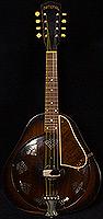 1920's National Triolian Mandolin