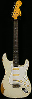 Custom Collection 1967 Stratocaster Heavy Relic