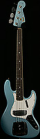 Custom Collection 1966 Jazz Bass Journeyman Relic