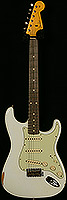 Custom Collection 1961 Stratocaster Relic