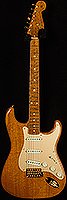 Custom Collection Artisan Stratocaster - Figured Mahogany