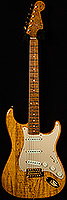 Custom Collection Wildwood 10 Artisan Stratocaster - Spalted Maple