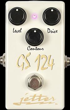 GS 124