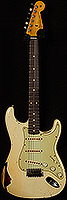 "Masterbuilt Dealer Select Wildwood ""10"" '62 Stratocaster Heavy Relic"