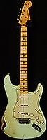 "Masterbuilt Dealer Select Wildwood ""10"" '59 Stratocaster Heavy Relic"