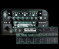 Profiling Amplifier Black w/Remote Bundle