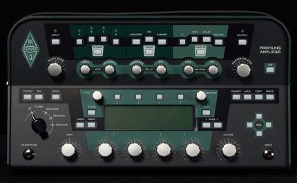 Profiling Amp PowerHead