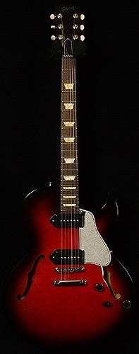 Gibson Memphis Billie Joe Armstrong ES-137