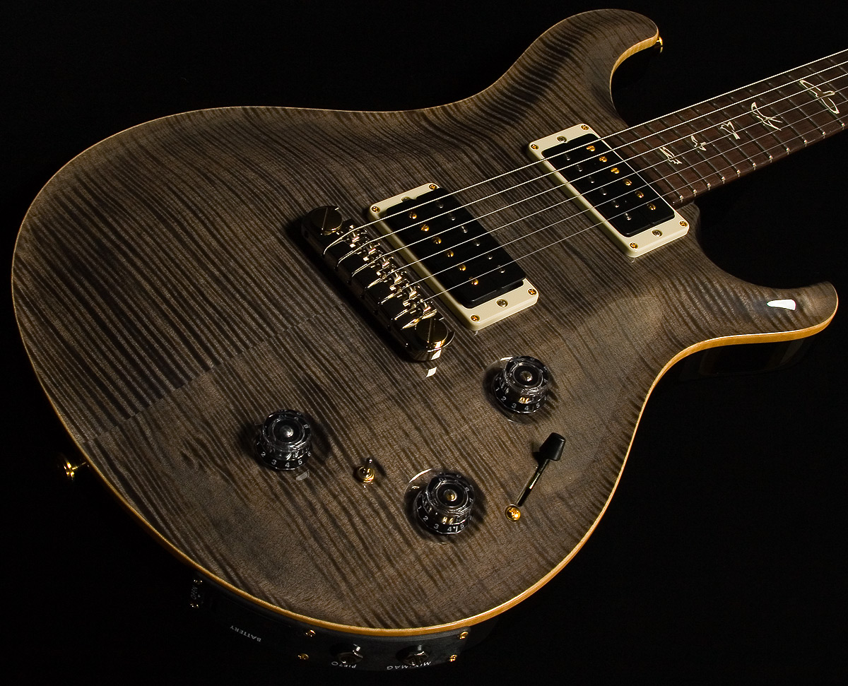 P22 Customer Appreciation Instruments Prs Guitars