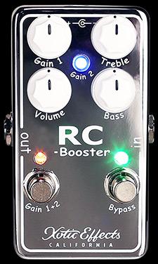 RC Booster V2