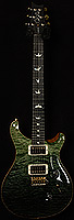 Wildwood Guitars Wood Library Fatback Custom 24 LT