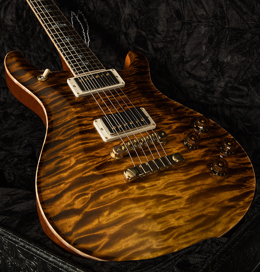 b7af1ffa2e7 Wildwood Guitars Private Stock McCarty 594 Fatback   PRS Guitars ...