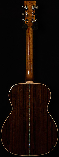 H-14 Deluxe - Madagascar Rosewood