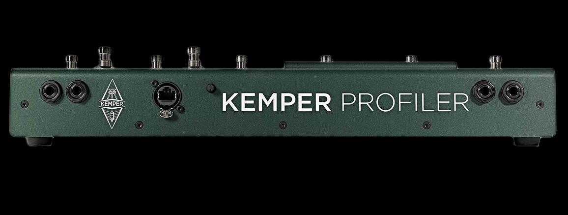 Profiler Remote | Kemper | Wildwood Guitars