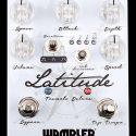 Latitude Deluxe – Tremolo