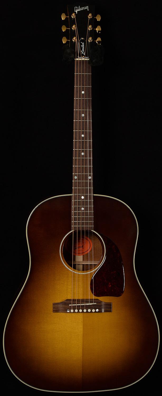 Granadillo Guitar