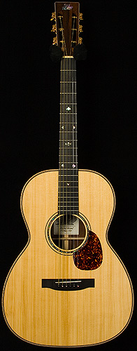 H-12 Deluxe Madagascar Rosewood