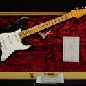 2017 Fender Custom Collection 1955 Stratocaster Heavy Relic