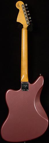 2017 Fender Custom Collection 1963 Jaguar