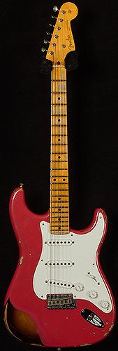 2017 Fender Custom Collection 1955 Stratocaster