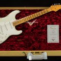 2017 Fender Custom Collection 1955 Stratocaster