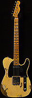 2017 Winter NAMM Limited 1951 Nocaster Heavy Relic