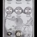 Space Spiral Modulated Delay