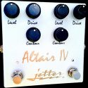 Altair IV Overdrive