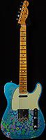 Fender Custom Wildwood 10 '69 Telecaster Heavy Relic