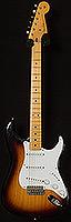 Todd Krause Masterbuilt Eric Clapton Journeyman Relic