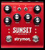 Sunset Dual Overdrive