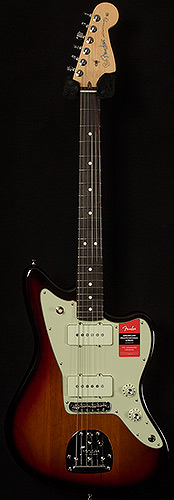 American Professional Jazzmaster