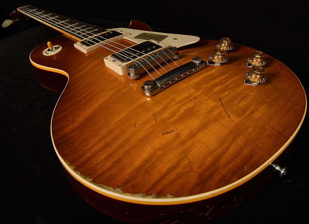 The Bursts That Started It All  - Wildwood Guitars
